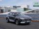 Cinque stelle Green NCAP per Hyundai Nexo