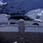 NUOVO PEUGEOT 3008 HYBRID4 SULLA NEVE DEL PASSO DEL TONALE (5)
