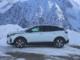 Sulla neve del Passo del Tonale con Nuovo Peugeot 3008 Hybrid4