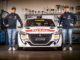 CIR 2021 Peugeot insieme ad Andrea Nucita