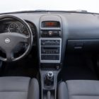 Opel Astra Caravan mit 602.998 km