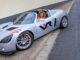 La passione per la Opel Speedster dai collezionisti di vetture di nicchia