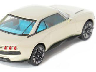 Peugeot fa felici tutti i papà con i prodotti della boutique del Leone