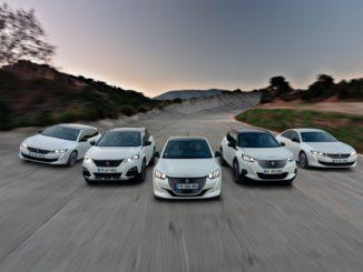 Peugeot e la sua visione dell'eco mobilità