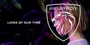Il dietro le quinte della nuova identità del brand Peugeot