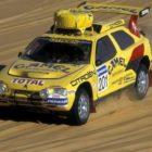 ZX Rally-Raid 1991