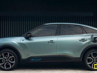 Citroën a febbraio, tra SUV, noleggio e auto elettriche