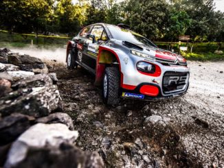 Citroën Racing alla conquista del secondo mondiale WRC2 con C3 Rally2