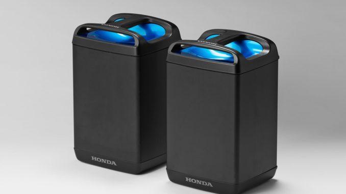 Batterie intercambiabili per moto elettriche