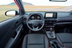 Si estende in Italia la gamma elettrificata di Hyundai Kona