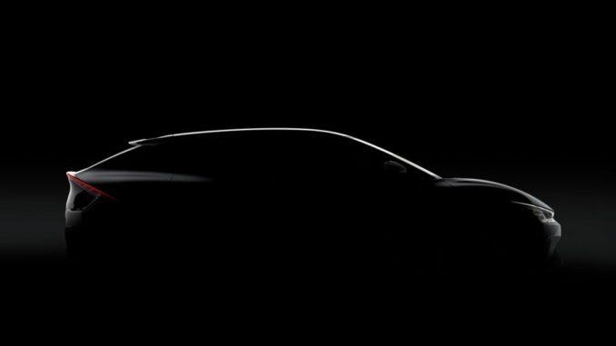 Prime informazioni riguardo l'auto elettrica di Kia Motors