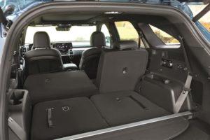 Presentata in Italia la Kia Sorento plug-in hybrid
