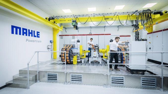 MAHLE Powertrain lavora per la mobilità elettrica del futuro