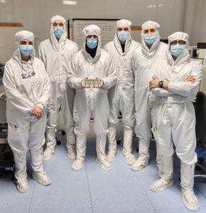Nuovo modulo di elettronica di potenza in carburo di silicio da Marelli