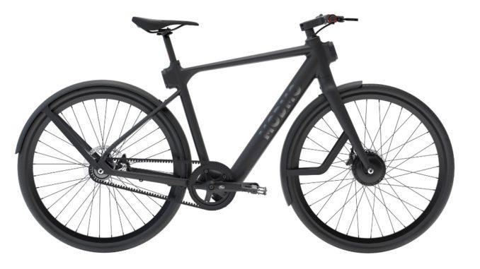 La nuova bici elettrica irlandese-vietnamita Modmo