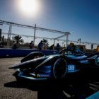Formula E 2020-2021: Diriyah ePrix I