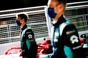 Intervista a Christian Silk, Team Principal di NIO 333 Formula E