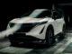 Nissan modella le linee di Ariya per diventare il crossover Nissan più aerodinamico di sempre