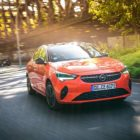 Opel Corsa-e, Sommer 2020