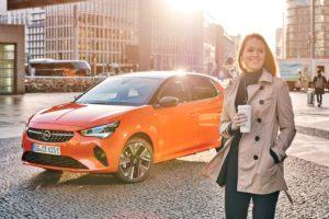 Il successo di Opel Corsa raggiunge le 300mila unità prodotte