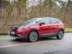 Sui Monti Sibillini con la Opel Grandland Hybrid 4x4