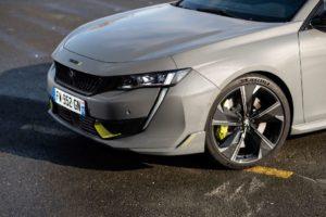 Ordinabile in Italia la Peugeot 508 Sport Engineered