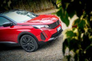 Nuovo record di quota di mercato Peugeot in Italia