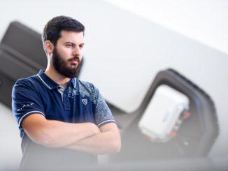 Porsche aumenta la partecipazione in Rimac Automobili