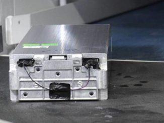 riciclo batterie nell'impianto Volkswagen di Salzgitter