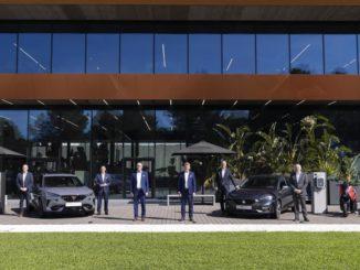 Seat annuncia l'arrivo della sua urban car elettrica nel 2025