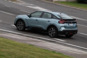 Con il simulatore online per ottimizzare l'autonomia della Nuova Citroën ë-C4 - 100% ëlectric