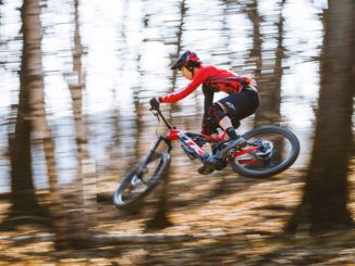 Thok E-Bikes TK01 R
