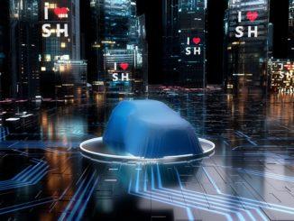 Anteprima del Nuovo SUV elettrico Toyota al Salone di Shanghai 2021