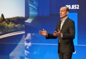 Le basi di Volkswagen per un 2021 di successo