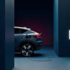 Volvo C40 Recharge Studio