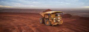 Partnership Williams Advanced Engineering con Fortescue per camion elettrico