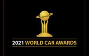 World Electric Vehicle of the Year