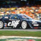 Opel-Motorsport ITC Team Joest – Manuel Reuter auf Opel Calibra (1996)