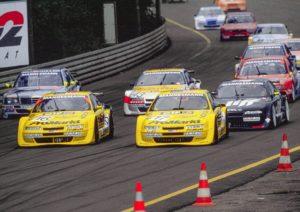 Storia. Opel campione turismo con la Calibra 25 anni fa
