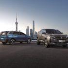 1_PEUGEOT_SUV_RANGE_4008_5008_Shanghai2021
