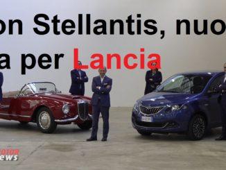 Motor News in TV, puntata 8 del 2021