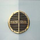 5-1923 – Logo Renault