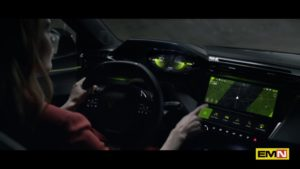 news Peugeot di marzo 2021