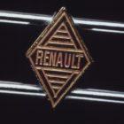 7-1959 – Logo Renault