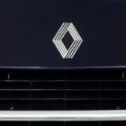 8-1972 – Logo Renault