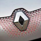 9-1992 – Logo Renault
