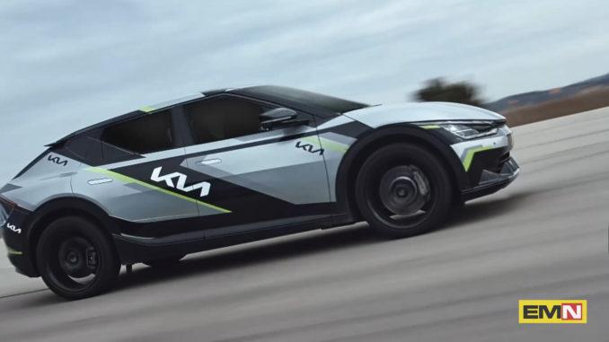 Electric Motor News in TV, puntata 8 del 2021