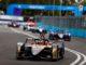 Debutto vittorioso della DS E-Tense FE21 nel Rome E-Prix di Formula E