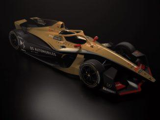 Dalla vittoria a Roma in Formula E alle tecnologie della gamma DS E-Tense