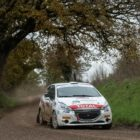 Lucchesi vince il PEUGEOT Competition 208 Rally Cup TOP (5)